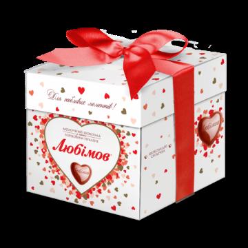 Подарки, шарики, сладости